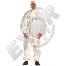TYVEK CLASSIC L (PRO-TECH) KAPUCNIS OVERALL